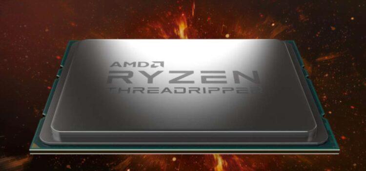 AMD szykuje procesor Ryzen Threadripper 1900X – ekonomiczny model pod X399?