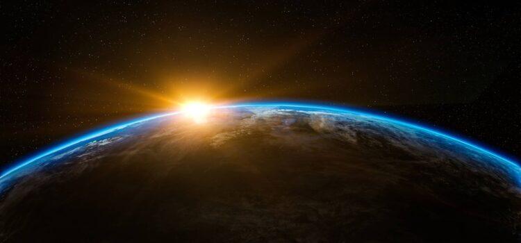 Ziemia coraz mniej przyjazna ludziom