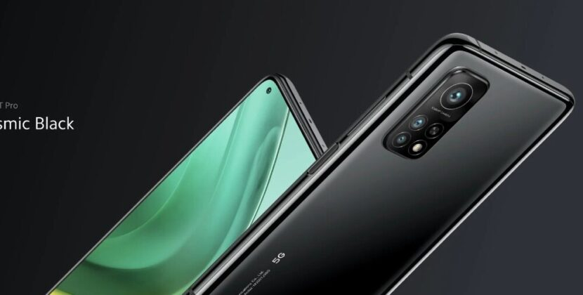 Oto Twój wymarzony smartfon – Xiaomi Mi 10T Pro